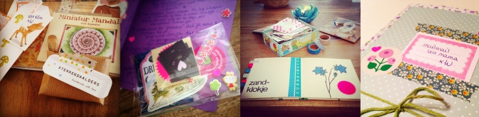 outgoing snailmail