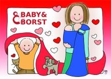 DO babyenborst FRONT postkaart A6