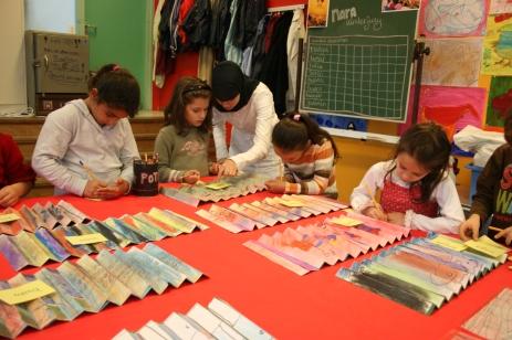 071029 NARA kinderjury - expo voorbereiden 002